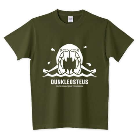 ダンクルオステウス Tシャツ