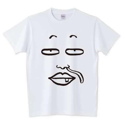 オリジナルイラスト 似顔絵(1) Tシャツ